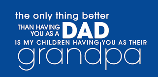 Grandpa For Fathers Day Quotes. QuotesGram