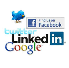 de s university mba program presented by the de s university mba association social media logos