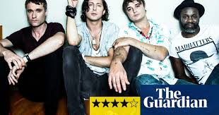 The <b>Libertines</b>: <b>Anthems for</b> Doomed Youth – a reputation restored ...