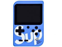 <b>Игровая приставка Sup</b> Game Box 400 in 1 Blue PX GAME <b>SUP</b> ...