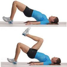 """, Glutes and Core Workout """"Butt Workout"""""""