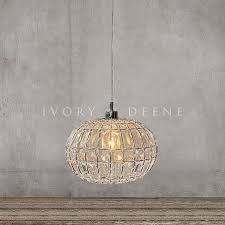 lily pendant light chic round crystal ball hanging lamp chic crystal hanging chandelier furniture hanging