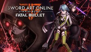 <b>Sword Art Online</b>: Fatal Bullet on Steam