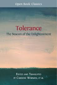 tolerance the beacon of the enlightenment pdf