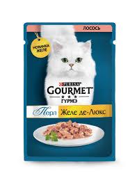 <b>Корма для кошек Gourmet</b> - отзывы, рейтинг и оценки ...