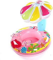 Buy IRIS Swimming Float Ring, Water <b>Inflatable</b> Children's ...