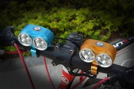 Buy VICMAX A60 <b>Led Bike</b> Light <b>6000 Lumens</b> 6 x Cree XM-L T6 ...