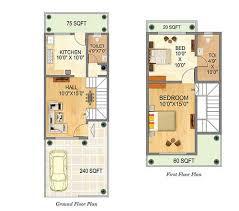 Floor Plan   You First   International Blue City at Kasara  Beyond    Ground Floor