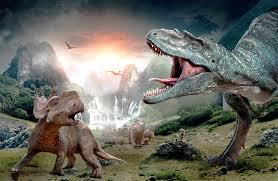 Resultado de imagen de imagenes espectaculares de los dinosaurios