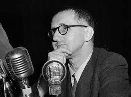 """""""Teorías de la radio"""" - texto de Bertolt Brecht - escritos realizados entre 1927 y 1932  Images?q=tbn:ANd9GcTSfUxfk_HTyJOCz-oHOm-nZRD0rCSMlknfU9AIXANQte9tQUYpzQ"""