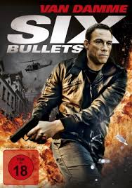 Six Bullets film streaming