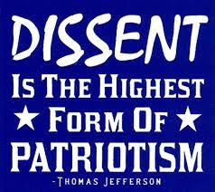 Political Dissent Quotes. QuotesGram