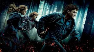 the nuclear memory of harry potter the outtake harry potter and the deathly hallows part 1 image fanart tv