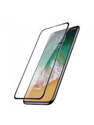 <b>Защитное стекло 5D</b> для Apple IPhone X, Xs (Айфон 10, 10s) на ...