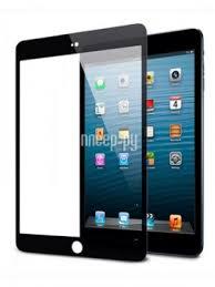 Купить <b>Защитное стекло Zibelino</b> TG для Apple iPad Mini 4 5D ...