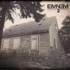<b>Eminem - The Marshall</b> Mathers LP 2 | Reviews | Clash Magazine