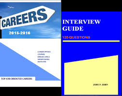 cheap preparation of an interview preparation of an careers 2015 2016 interview guide 2 books on careers planning and interview preparation