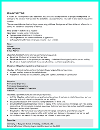 perfect correctional officer resume to get noticed    correctional officer resume   no experience resume writter