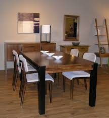chair dining tables room contemporary: rectangular pedestal dining table dining room contemporary with modern dining table wood