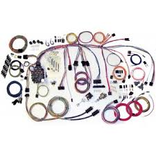 complete wiring kit chevy truck we make wiring that easy complete wiring kit 1960 1966 chevy truck