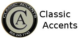 Frequently Asked Questions - Classic Accents, Inc.
