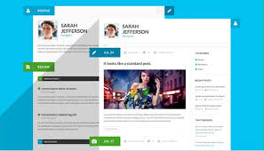 creative resume website templates to improve your online presenceshiftcv blog resume portfolio wordpress