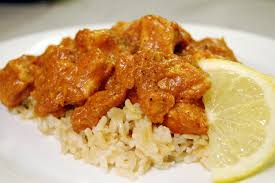 Image result for makhani chicken