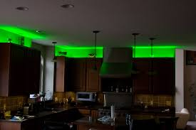 green led kitchen ceiling lighting over wall cabinet full size amazing kitchen cabinet lighting ceiling lights