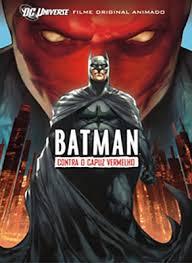 Batman contra o Capuz Vermelho – Full HD 1080p