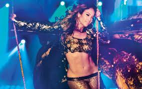 Jennifer Lopez And <b>Shakira</b> Deliver Stunning Super Bowl Halftime ...