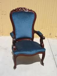 english antique victorian arm chair antique living room furniture antique victorian living room