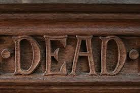 「dead word」の画像検索結果