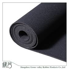 China <b>High Elastic</b> Heat Resistant <b>Silicone Rubber</b> Sheet Rubber ...