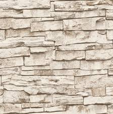 China <b>3D Wall</b> Paper <b>Brick Stone 3D Brick Wallpaper</b> for Decoration ...