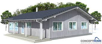 Affordable Home Plans  Affordable Home Plan CH Low Cost Small House Design