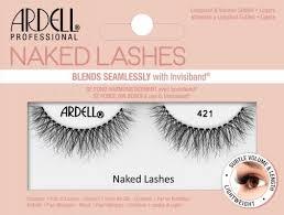 <b>ARDELL Ресницы накладные</b> 421 / <b>Naked</b> Lashes купить в ...