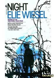 Читать бесплатно электронную книгу <b>Ночь</b> (<b>Night</b>). <b>Визель</b> Эли ...