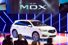 Acura Dealer Mn Bloomington Acura Check Out The Stunning New 2017 Acura Mdx