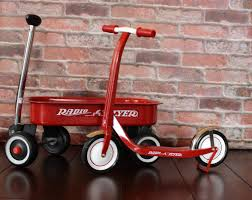 kathe an e thrift store estate finds i found the miniature radio flyer wagon at the thrift store it was only 5 and so sweet i wasn t sure if i was going to get it out of the store