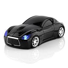 Generic <b>CHUYI Wireless</b> Sport Car <b>Mouse</b> Optical <b>Mouse Mice</b> ...