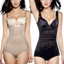 Женщины Цветочные Bodysuits Shapewear Нижнее белье ... - Vova