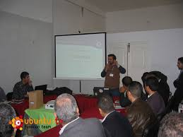 linux certification day isi mahdia pourquoi pas the next conference was about certifications presented by lpi maghreb who introduced it very well as they talked about it s importance the different