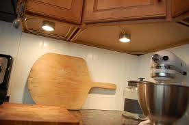 kitchen dining decoration with lights accent from best cabinet lighting