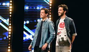 O concerto dos Alegres de Castanheira de Pêra | Got Talent Portugal | RTP