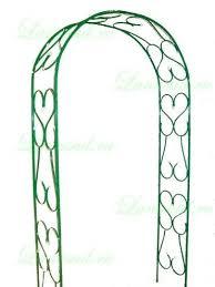 БерёзкаЗД.РФ - Купить <b>арка садовая разборная узор</b>-2 2,5*<b>1</b>,2*0 ...