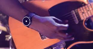 Soundbrenner Core: The <b>4-in-1</b> Smart <b>Music</b> Tool | Indiegogo