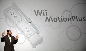 Nintendo: non tutti i giochi Wii U usufruiranno del Motion Plus