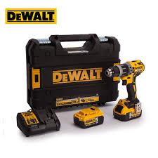 <b>DeWalt</b>- <b>DCD796P2-QW</b> 18V XR Li-Ion BL Compact Hammer Drill ...