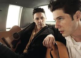 Cactus Blossoms to bring <b>Everly Brothers</b>-style harmonies to Folk ...