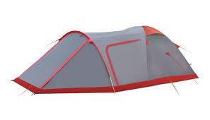 <b>Палатка Tramp Cave 3</b> местная | Палатки маршрутные